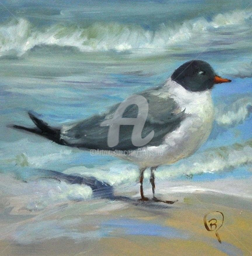 B.Rossitto - It's My Tern