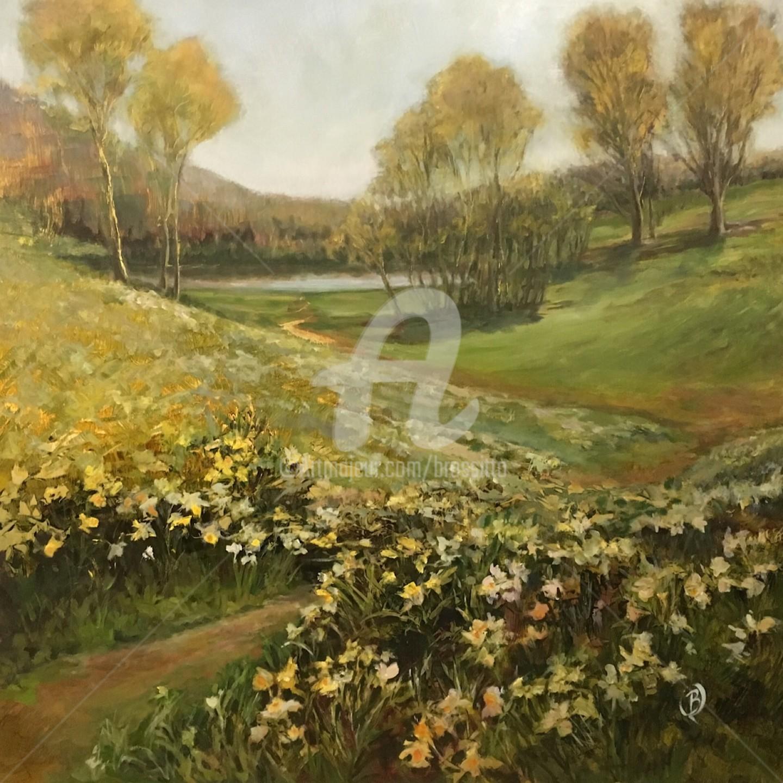 B.Rossitto - Narcissus Hill