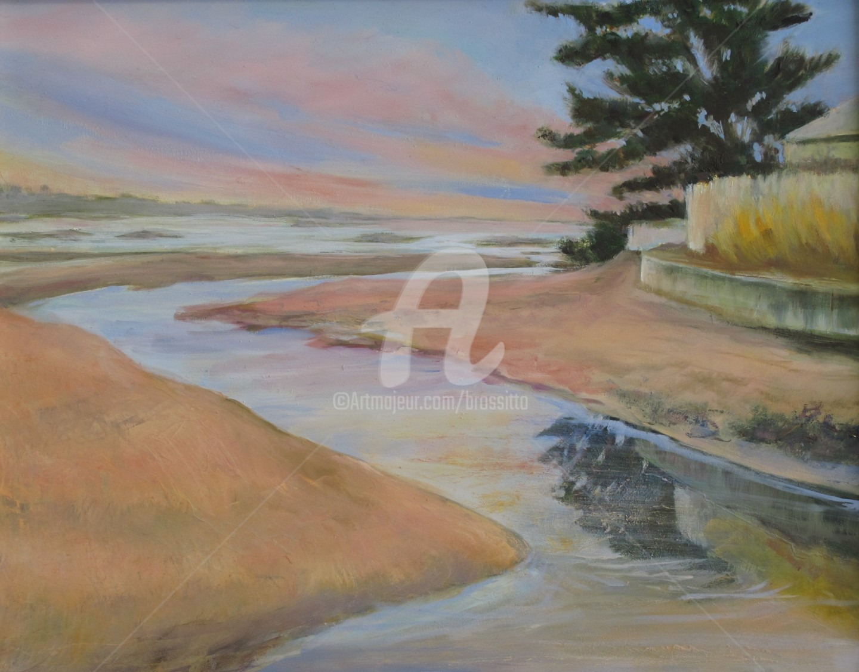 B.Rossitto - Madison, Low Tide