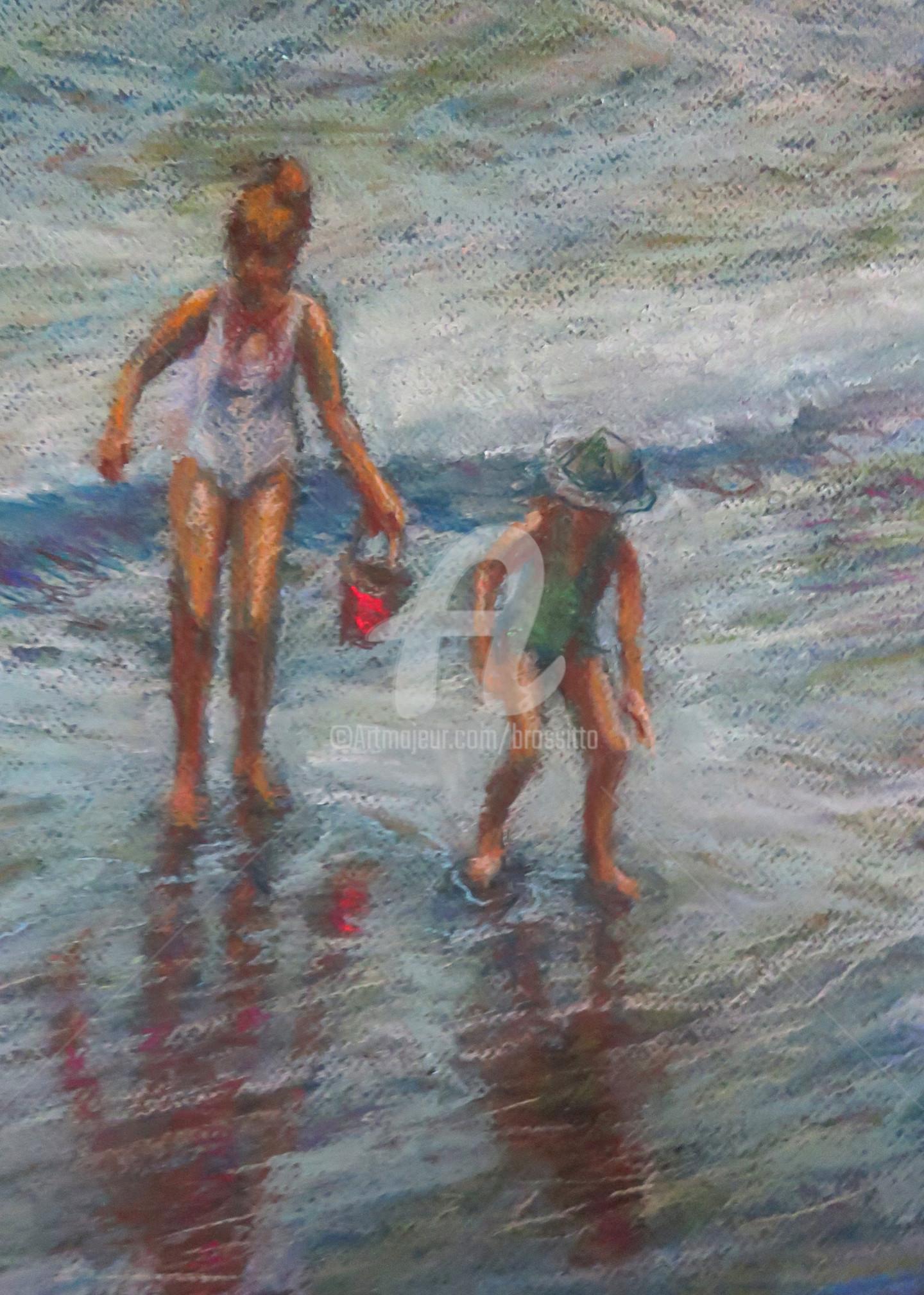 B.Rossitto - By the sea