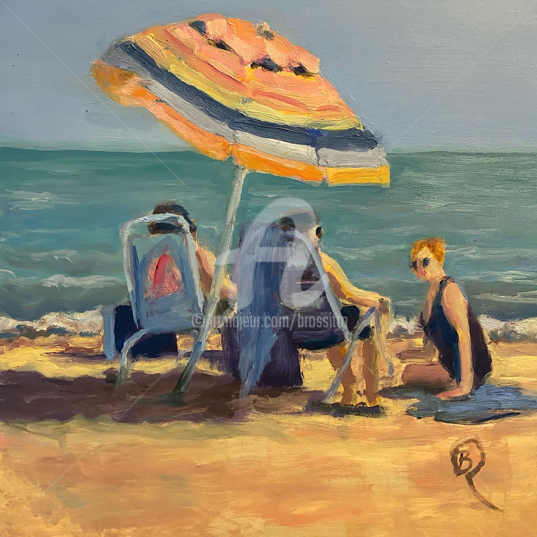 B.Rossitto - Beach Day
