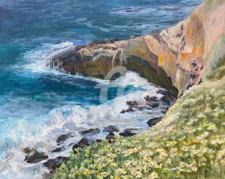 B.Rossitto - La Jolla Cove