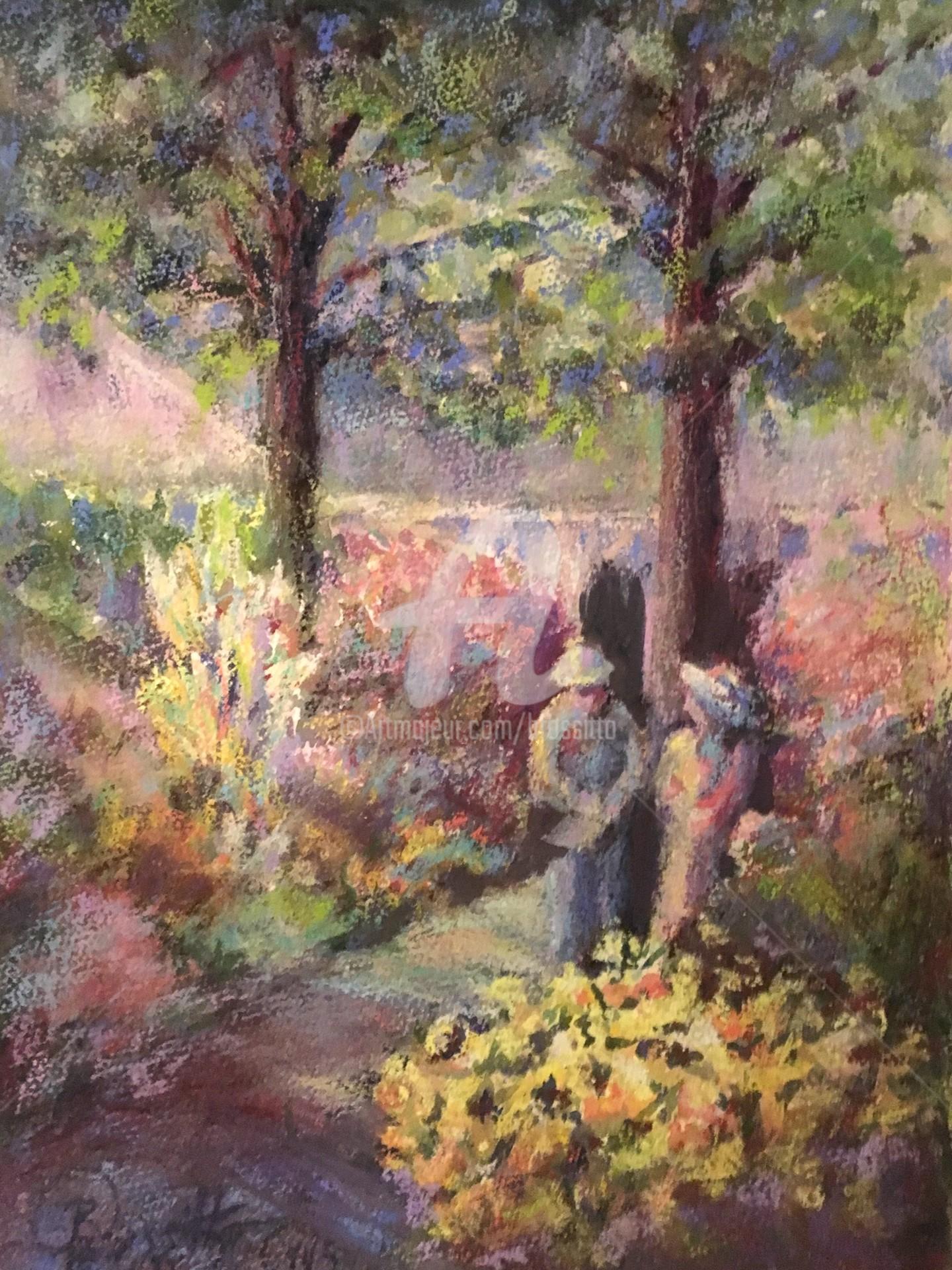 B.Rossitto - Primrose Path