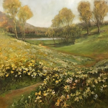 Narcissus Hill