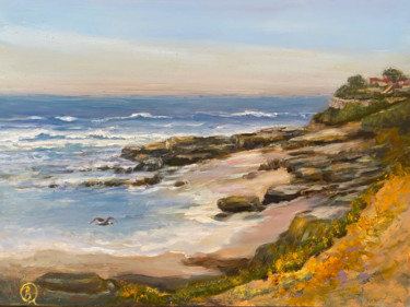 LaJolla Pacific Coastal View