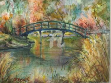 The Bridge at Botanical Gardens