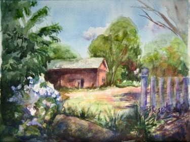 Glastonbury Barn