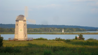 Windmill in Essex