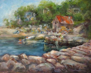 Lanes Cove Lobster Shack