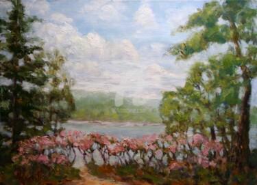 Laurels Along the CT River