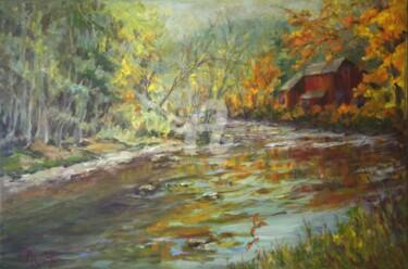 A River Runs By