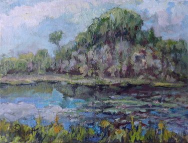 The Pond at Innisfree
