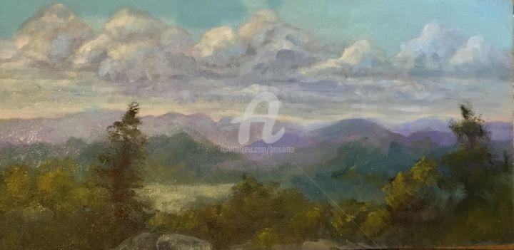 B.Rossitto - catskill mountain view