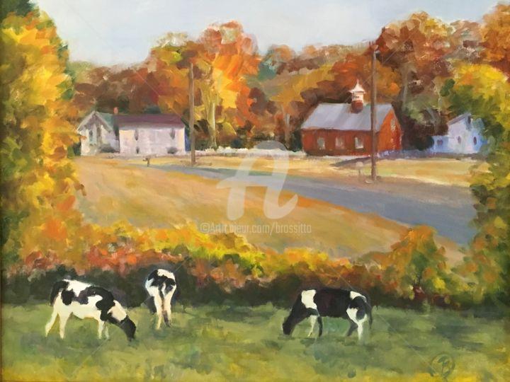 B.Rossitto - Granby Farm, Autumn