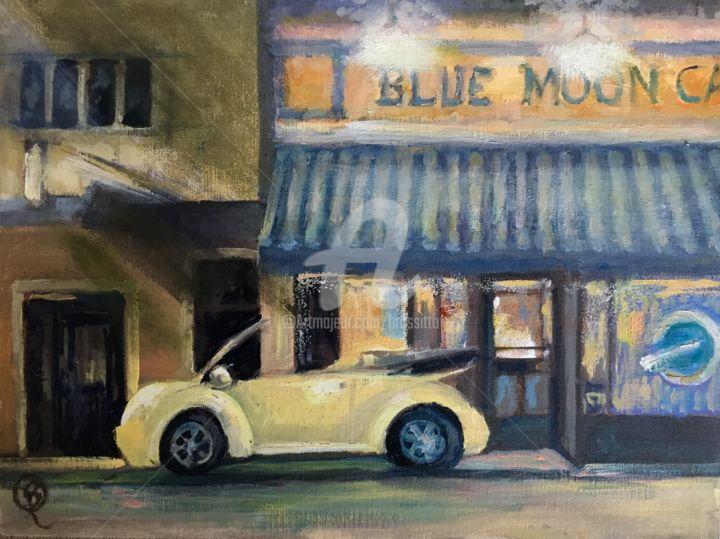 B.Rossitto - Blue Moon